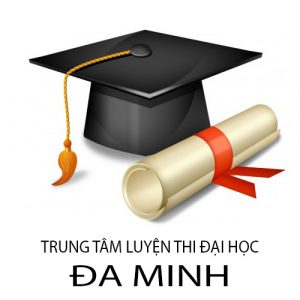 luyện thi Đa Minh
